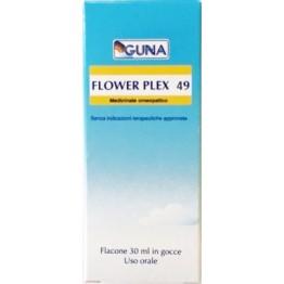 Flowerplex 49 30ml Gtt