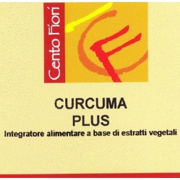 Curcuma Plus 100cps