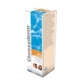 Clorexyderm Sol 4% 100ml
