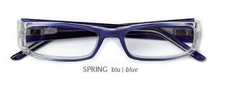 Sixtus Italia Srl Corpootto C8 Spring Blue 1,50d